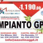 Promozioni Azzolina Aprile 2017 – passa al GPL