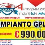 Promozione Maggio/Giugno 2017 – Passa al GPL
