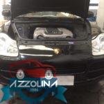 Porsche Cayenne Benzina GPL