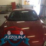 Audi TT 3.2 6 cilindri benzina GPL monofuel